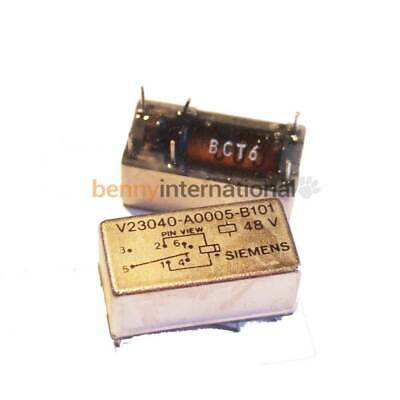 Sigma 5V Reed Relay (Te Connectivity) Spdt 191Te1C1-5S