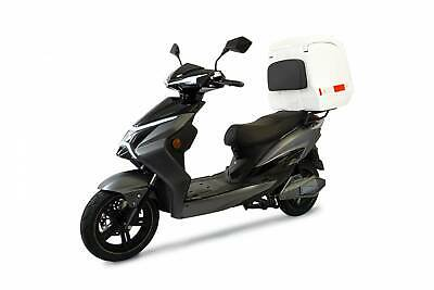 VARANEO X1 Delivery E-Scooter (45 km/h)