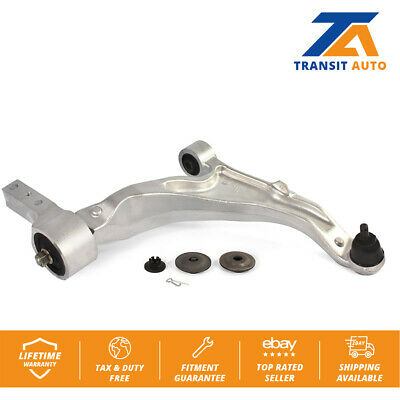 Front Lower Control Arms Ball Joints Pair Set NEW for 01-06 Acura MDX