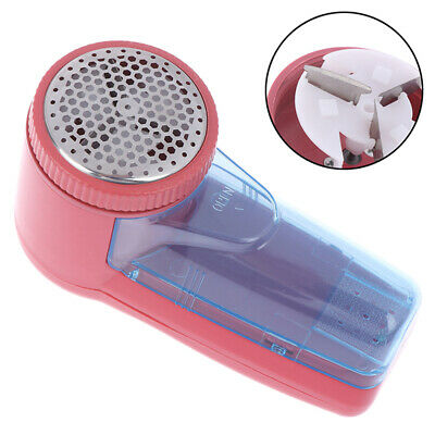 1PC Portable clothing lint pill lint remover sweater substances shaver mach ^S