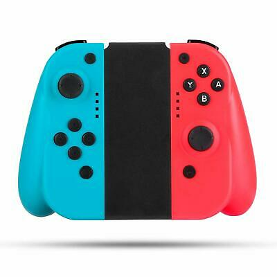 For Nintendo Switch Joy-Con (L/R) Wireless Bluetooth Controllers Set - Neon New