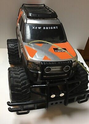LAND ROVER DISCOVERY 3 1/10 scale hard RC crawler body Axial