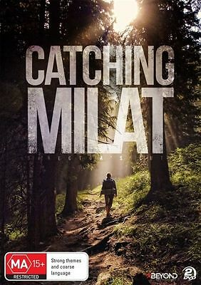 Catching Milat (DVD, 2-Disc Set) NEW