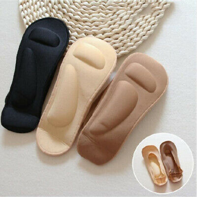 Arch Support 3D Socks Foot Massage Health Care Women Summer Autumn Orthopedic OF