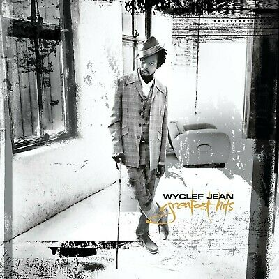 |1792713| Jean Wyclef - Greatest Hits [CD] New