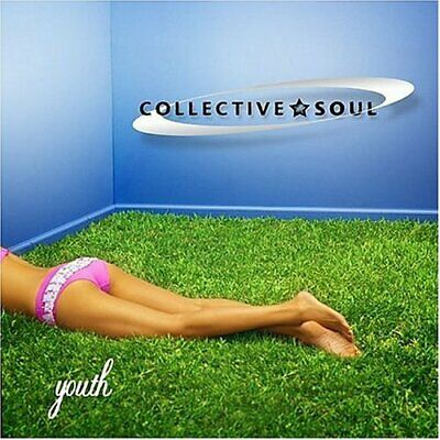 |1796690| Collective Soul - Youth [CD] New