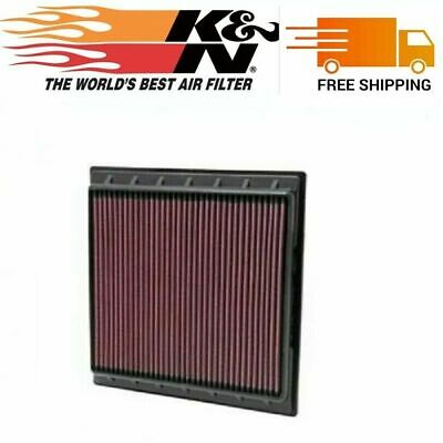 Air Filter FEDERATED FILTERS PA6145F