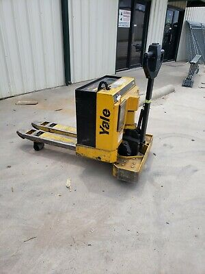 ELECTRIC PALLET JACK 3000 Free Shipping - $2,600 00 | PicClick