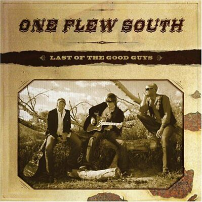 One Flew South – Last Of The Good Guys CD ( 1 )
