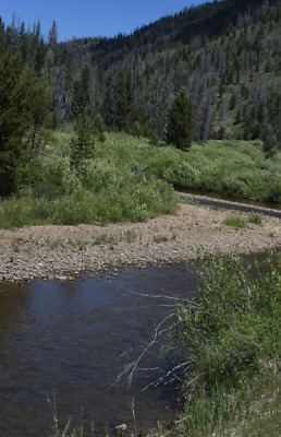 🚩Grand County Colorado 🚩Gold Mining Claim Placer 💰