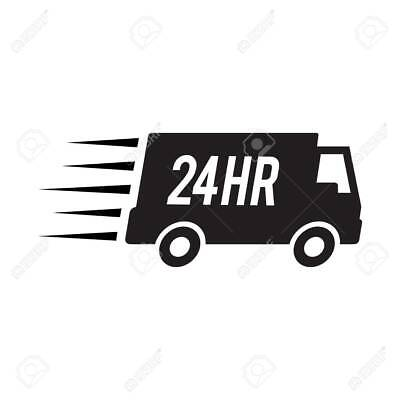 Delivery Upgrade To 24Hr Next Working Day