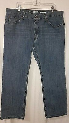 Urban Pipeline Mens Regular Fit 100% Cotton Jeans Sz 40X30                   U26