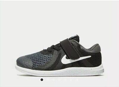 NIKE KIDS REVOLUTION 4 SHOES Sneakers Boys Girls Brand New In Box USSizes 3-10