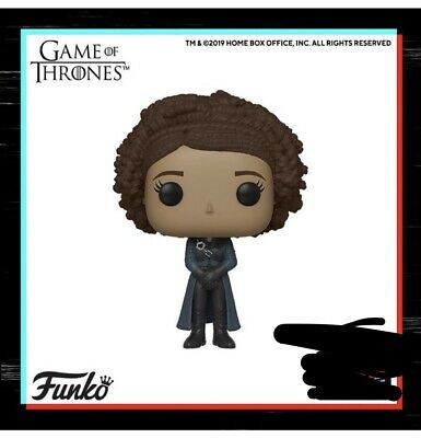 Game Of Thrones Missandei ! NYCC 2019 Shared Excl.