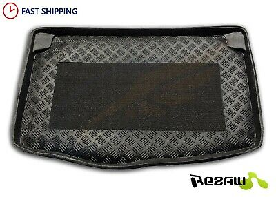 MAZDA 2 II 2014-onwards ANTI SLIP BOOT MAT
