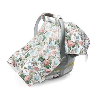 3 in 1 Baby Infant Seat Cover Nursing Breastfeeding Cover Apron