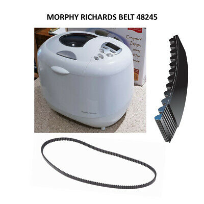 MORPHY RICHARDS Breadmaker Mixing Arm Kneading Paddle 48200 48300 4826002