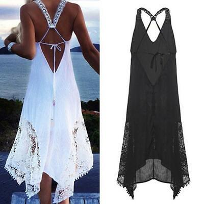 Fashion Women Backless Dress Evening Party Clubwear Dresses Sexy Clothes New T