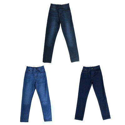 Born Rich Boys Designer Skinny Jeans Ages 7 Years up to 15 Years