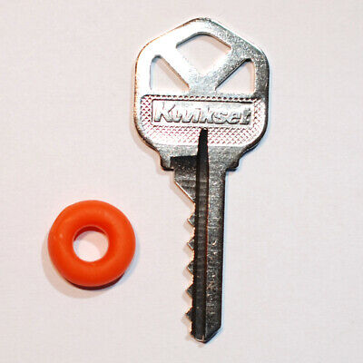 KW1 Factory 1063 Depth Key with Bump Ring...