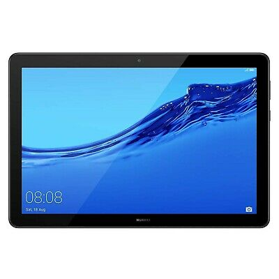 Huawei Media Pad T5 Tablet 25,7 cm (10,1 Zoll) Full HD (Android 8.0, EMUI 8.0