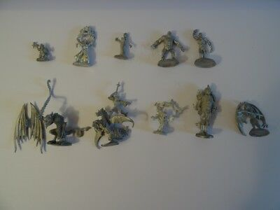 D/&D, AD/&D different Miniatures to choose Ral Partha
