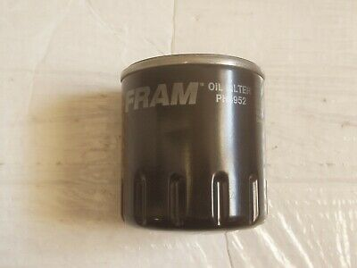 MG MG ZR 160 Genuine Fram Fuel Filter Service Replacement