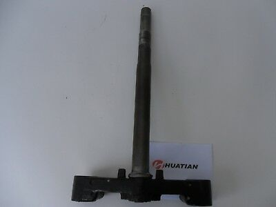 Huatian Ht 125 Epm Power - Bottom Yoke And Steering Stem 2011 - 2012