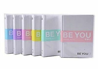 Diario Agenda Be You 2019 2020 Original Easy Color Maxi