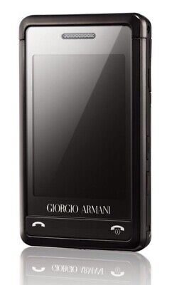 Giorgio Armani Dummy Mobile Cell Phone Display Toy Fake Replica
