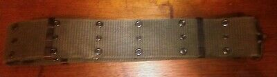 Original U.S. Style Individual Equipment Pistol Belt
