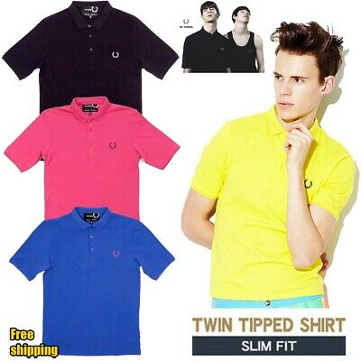 Colorful Mens T Shirts Women Polo Shirt Embroidery cotton Short  T-Shirts Tops
