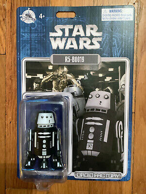Disney Parks Star Wars R5-B0019 Halloween Astromech Droid R2D2 Exclusive