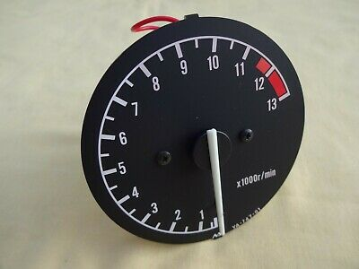 Yamaha Tachometer RPM Rev Counter FZR Others