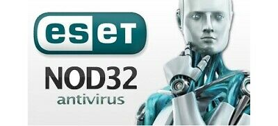 Eset Software Antivirus 2 Utenti Versione UPGRADE Box 98103 - NOD32