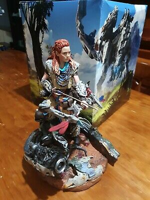 Horizon Zero Dawn Statue/figure Collectors Edition