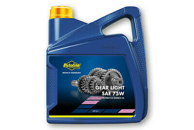 Putoline Light Gear 75W Spezial Getriebeöl 4 Liter