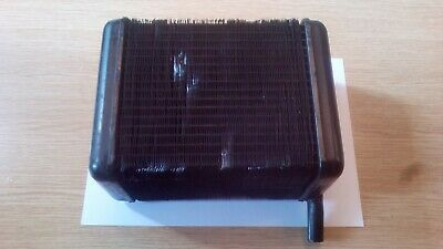 Volvo P1800 Heater Matrix (untested)