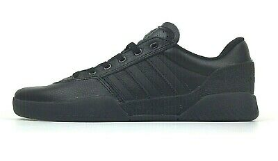 Adidas City Cup Shoes CG5636 Skateboarding Black
