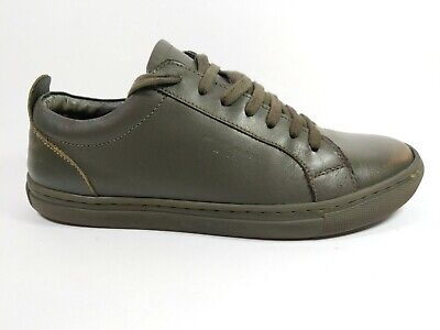 KG BY KURT Geiger Brickers, Men's Leather Trainers (Navy