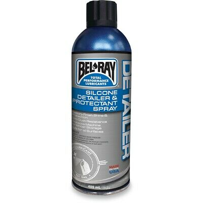 Bel-Ray Detailer And Protector Spray Schutzspray 400 ml Dose