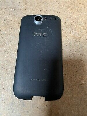 Genuine Black Battery Back Cover Door for HTC Desire