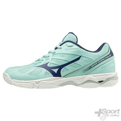 SCARPA VOLLEY MIZUNO Wave Hurricane 3 Mid Donna V1GC174560
