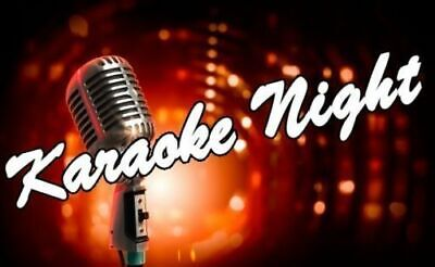 KARAOKE Drive COLLECTION 240,000 Songs Printable Song List