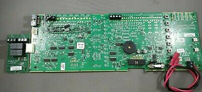 Morley Horizon 002-492-222 - 2 Zone Fire Control Panel PCB
