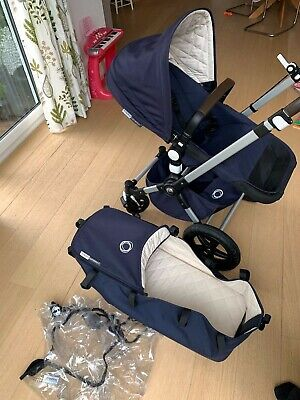 Bugaboo Cameleon 3 Navy (Postage available)