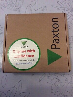 Paxton 682-528 Net2 Plus 1 Door Controller - Plastic Housing New