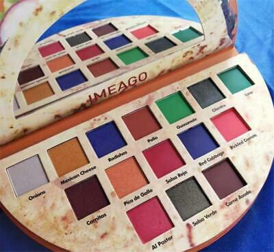 Imeago Taco Eye Shadow Palette