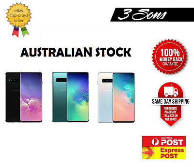cheapest Samsung Galaxy S10 / S10 5G / S10e / S10 Plus Unlocked Smartphone