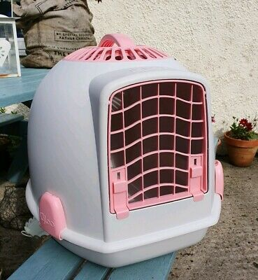 Cat Igloo 2in1 Loo/Carrier